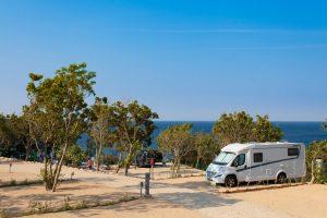 Standard - Škrila Sunny Camping
