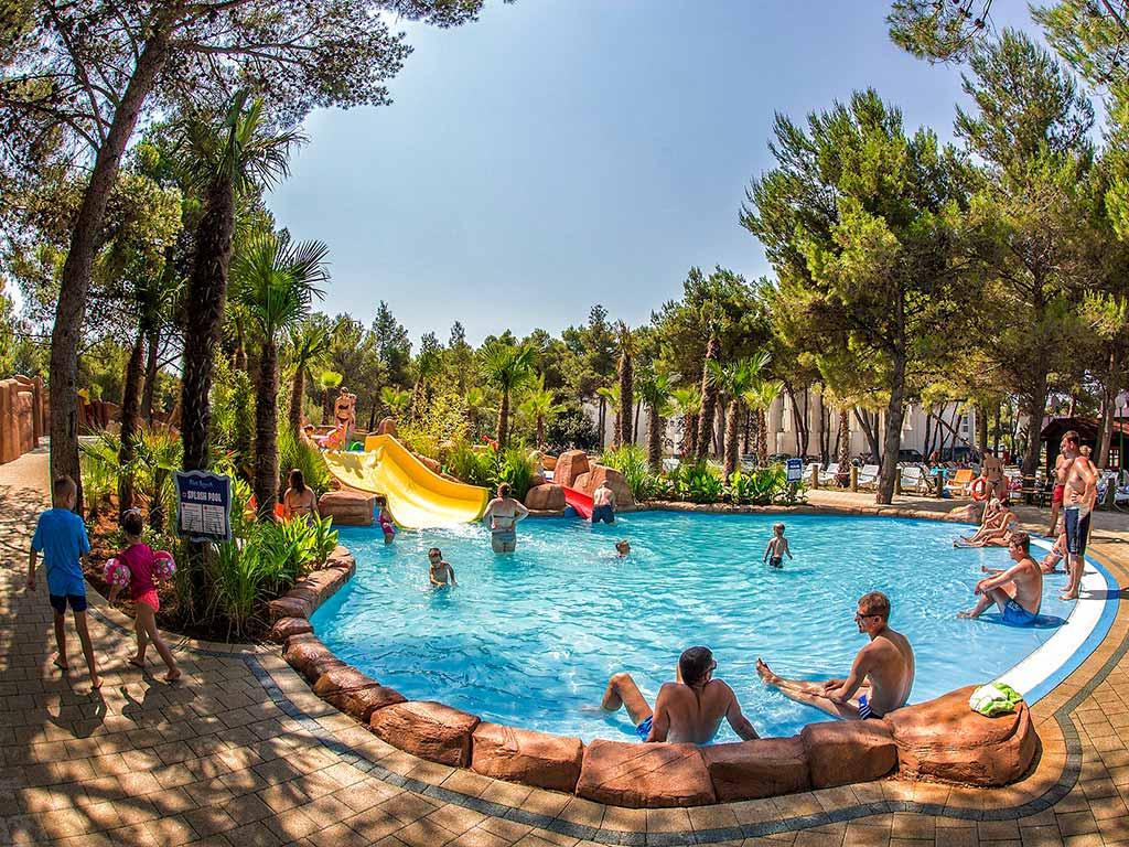 fkk camping kroatien solaris