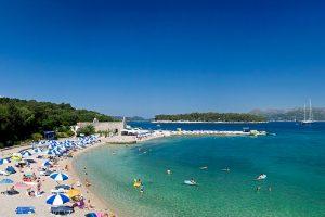 Campingplatz Solitudo Strand | AdriaCamps