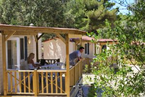 Comfort - Ježevac Premium Camping Resort by Valamar