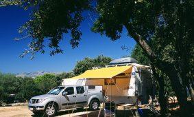Standard - Campsite Solitudo