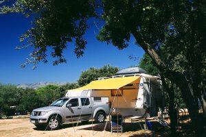 Standard - Solitudo Sunny Camping by Valamar
