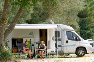 Comfort - Campingplatz Solitudo