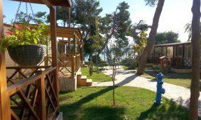 Comfort - Campsite Stobreč Split