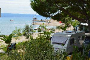 Classic - Campsite Stobreč Split