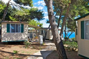 Stoja – sea view - Luxury Homes Park Riviera D