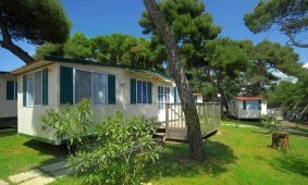 Casa mobile Stoja – two bedrooms
