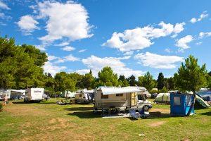 Standard A - Camping Arena Stoja
