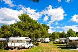 Standard B - Camping Arena Stoja