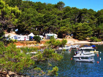 Camping Tasalera