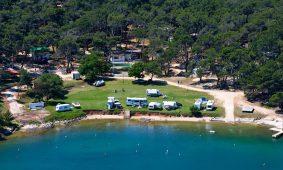Camping Arena Tašalera