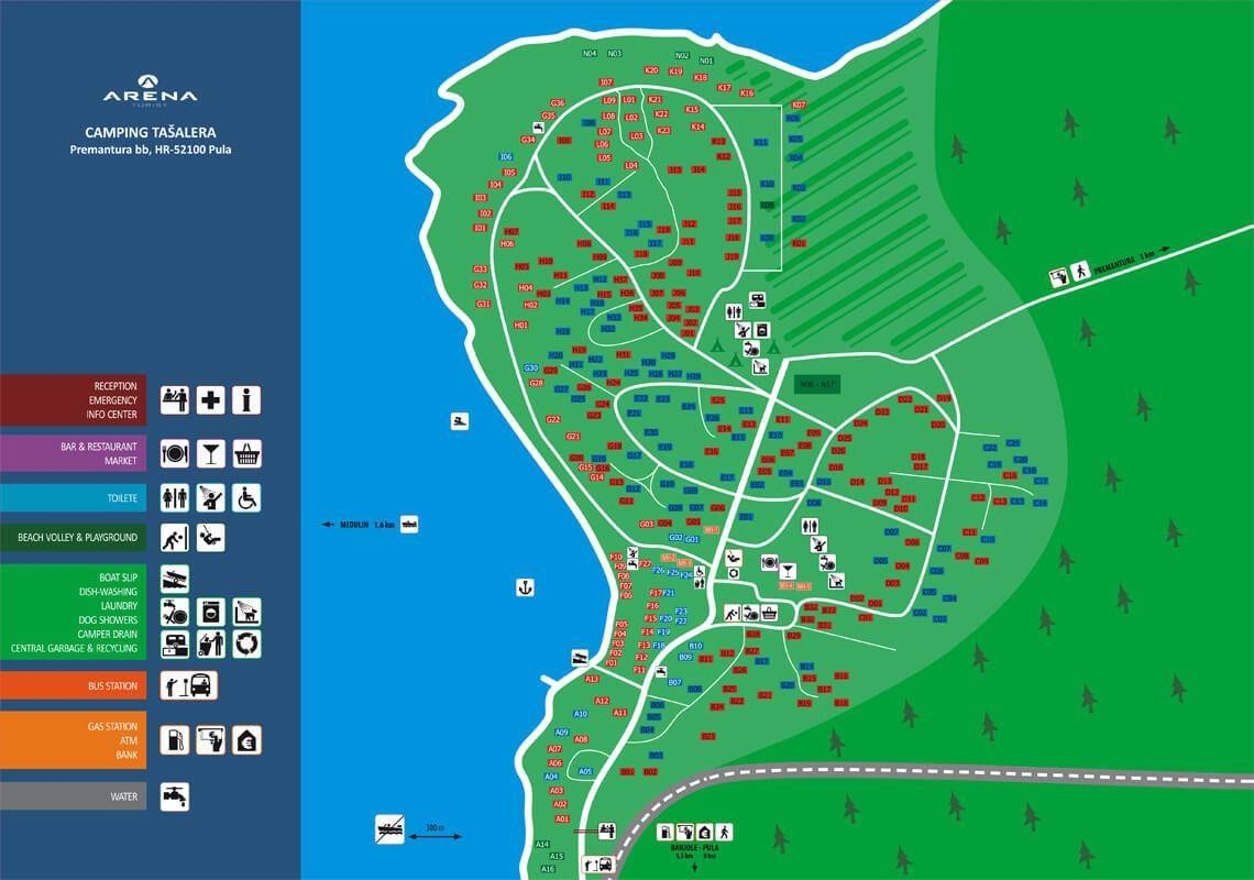 Mappe