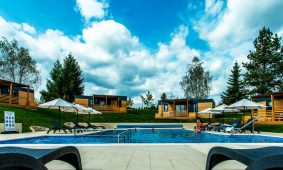 Camping Turist Grabovac
