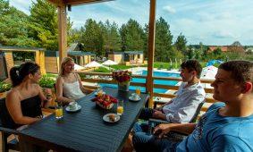 Kamp Turist Grabovac