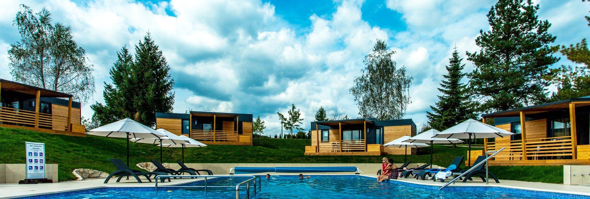 Campeggio Turist Grabovac