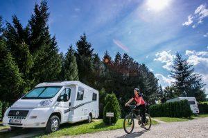 Premium - Camping Turist Grabovac