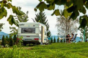 Comfort - Camping Turist Grabovac