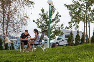 Standard - Camping Turist Grabovac