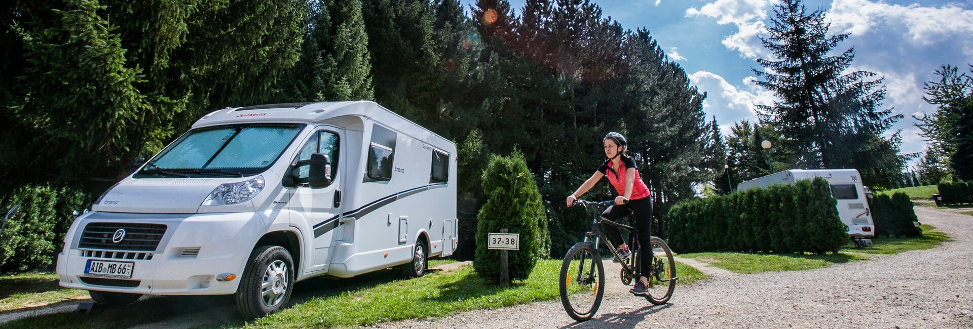 Camping Turist Grabovac