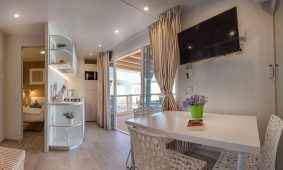 Kamp Zablace Marena Premium mobilne kucice, eksterijer | AdriaCamps