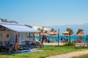 Premium Mare - Campingplatz Zablaće