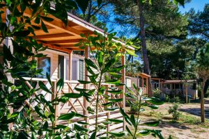 Comfort - Camping Zaton Holiday Resort