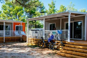 Premium - Campsite Zaton Holiday Resort