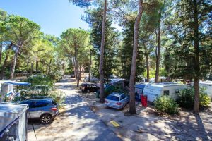 Zaton Zone A - Campsite Zaton Holiday Resort