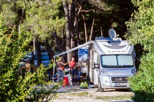Zaton Zone B - Camping Zaton Holiday Resort