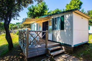 Stoja – two bedrooms - Campingplatz Arena Stoja