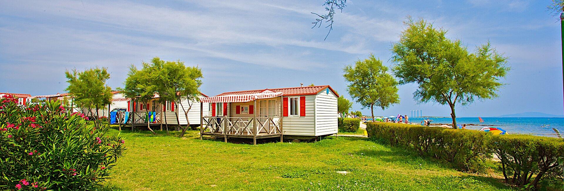 Camping Arena Kažela