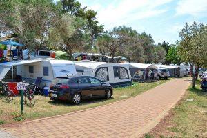 Comfort – zone C - Padova Premium Camping Resort