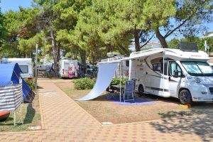 Comfort Mare - Padova Premium Camping Resort