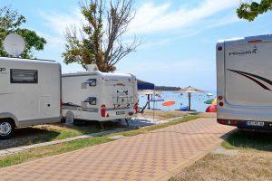 Premium Mare - Padova Premium Camping Resort