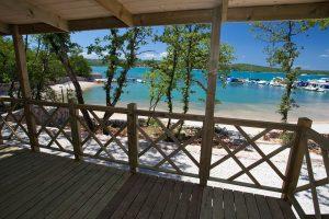 Premium Mare - Camping Slamni