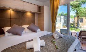 Mobilna kućica Lungomare Premium – parkside