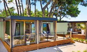 Mobile home Lungomare Premium – parkside