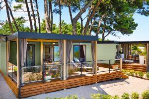 Lungomare Premium – parkside - Ježevac Premium Camping Resort
