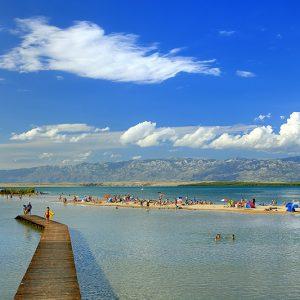 Plaže Kvarnera | Adria Camps