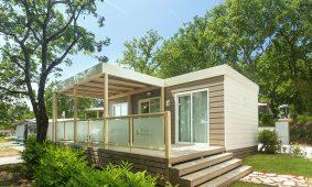 Casa mobile Naturist Premium Vista Mare