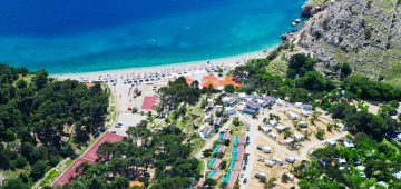 Bunculuka Naturist Camping Resort by Valamar