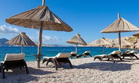 Naturistički kamp Bunculuka pješčana plaža | AdriaCamps