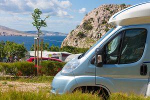 Comfort Mare - Bunculuka Naturist Camping Resort by Valamar