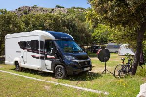 Comfort - Bunculuka Naturist Camping Resort by Valamar