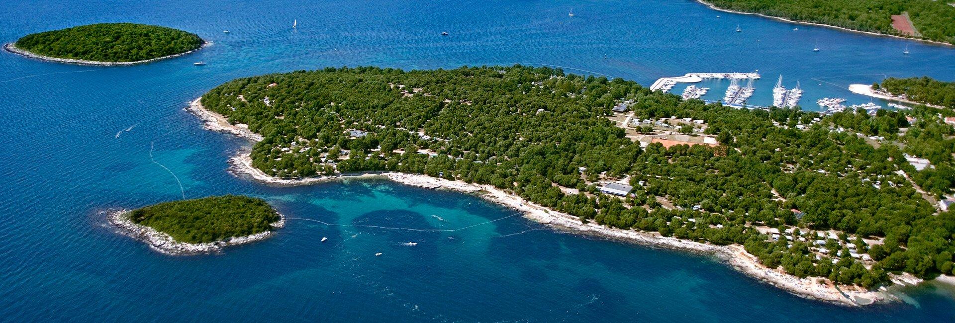 Campeggio Naturista Istra