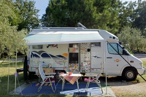 Standard - Istra Sunny Naturist Camping by Valamar