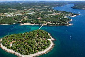 Camping place sea - Campeggio Naturista Koversada