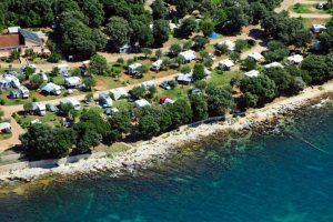 Superior Mare - Campeggio Naturista Koversada