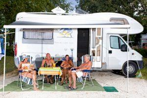 Standard - Campeggio Naturista Solaris