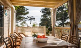 Casa mobile Marine Premium